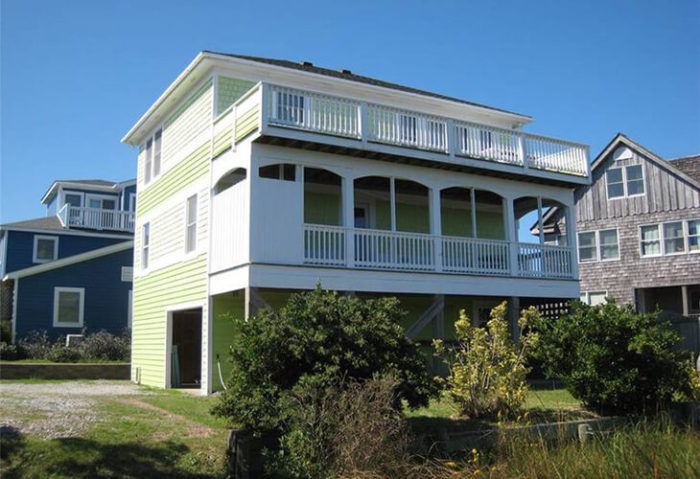Selling Your Home on the Outer Banks