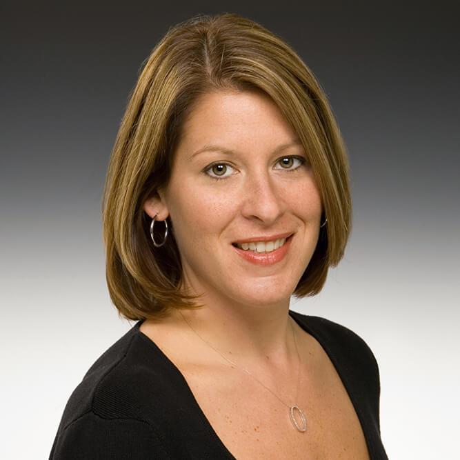 Stephanie Doshier