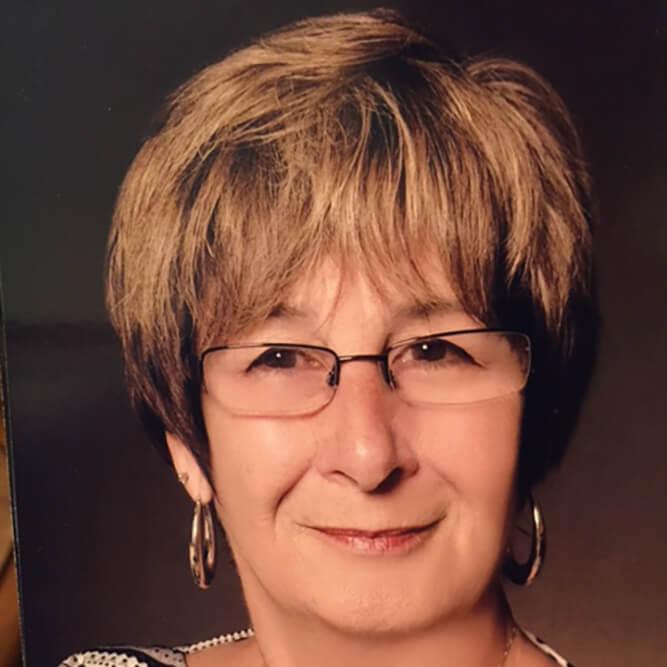 Rosemarie Doshier