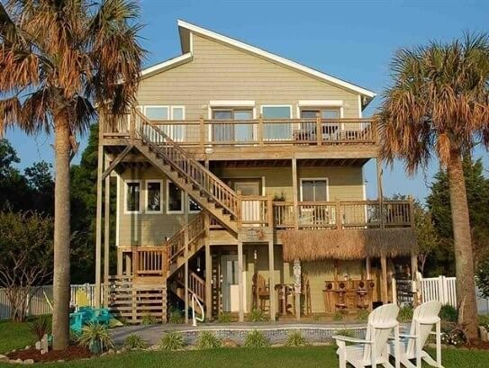 10 Questions to Ask Before Purchasing an Outer Banks Investment Property